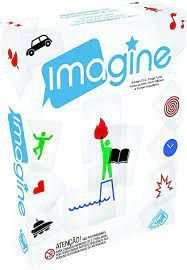 Imagine (12 anos+)