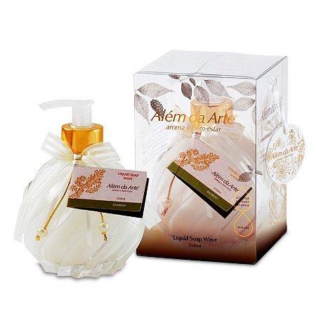 LIQUID SOAP WAVE ALECRIM FRESH 250ML