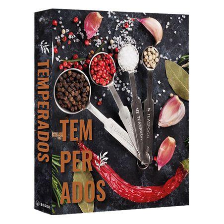 BOOK BOX TEMPERADOS