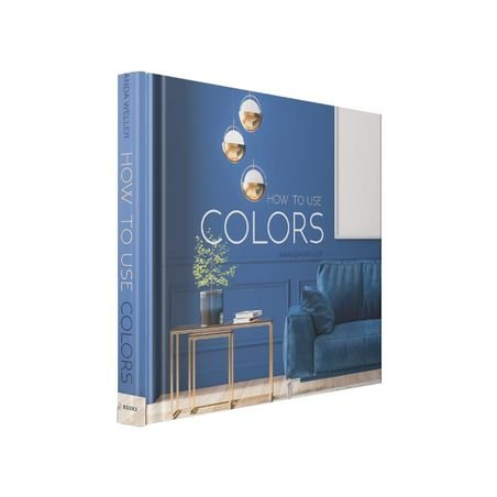 BOOK BOX HOW TO USE COLORS