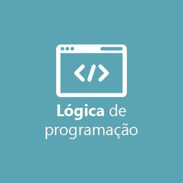 Curso de Lógica de Programação utilizando o Visualg