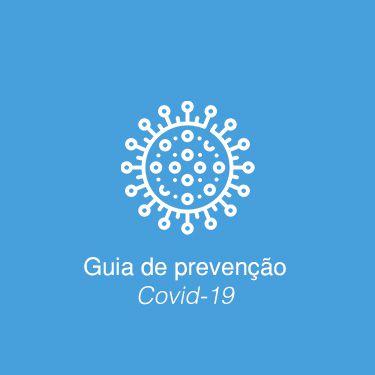 Curso Guia de Prevenção COVID-19