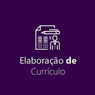 Curso de Elaboração de Currículo