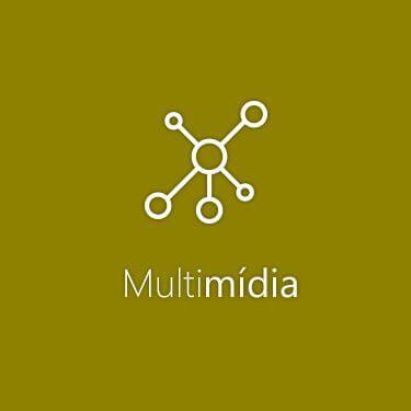 Curso de Multimídia