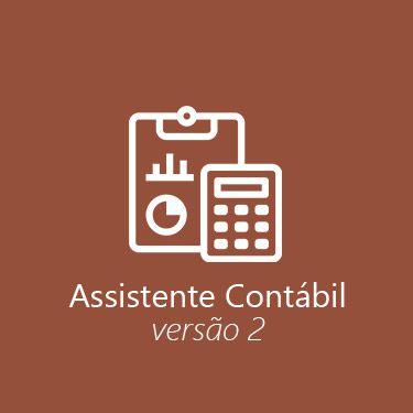 Curso de Assistente Contábil 2020
