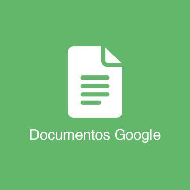Curso de Documentos Google
