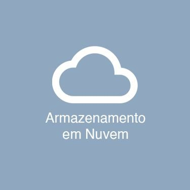 Curso Armazenamento em Nuvem