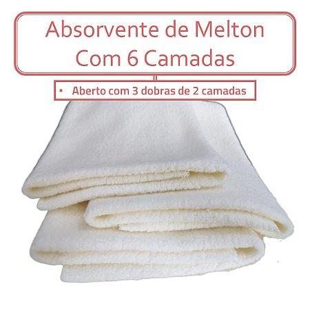 Abs Melton 6 camadas