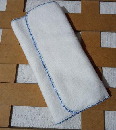 Absorvente em melton 9 camadas (Un)