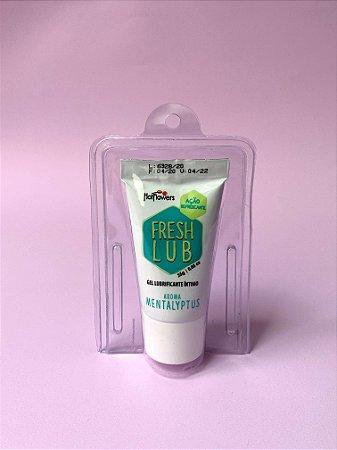 Lubrificante - Fresh Lub