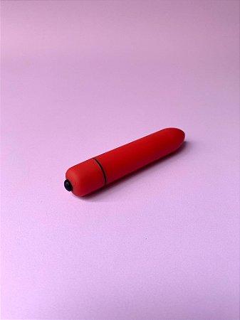 Vibrador Bullet 10 Velocidades