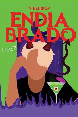 ENDIABRADO || ASSOMBRADO: LIVRO 2 || N. BELIKOV (howudare)