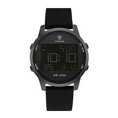 385d4a90676 Relógio Masculino Tuguir Digital TG7003 Preto - ROMAPLAC