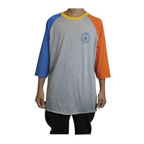 Camiseta 3/4 Bro Style