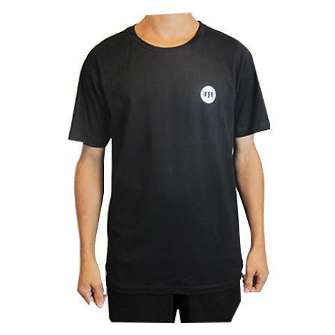 Camiseta Till The End