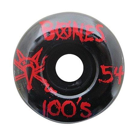 Rodas Bones OG 100s 54mm