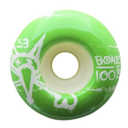 Rodas Bones OG 100s 53mm