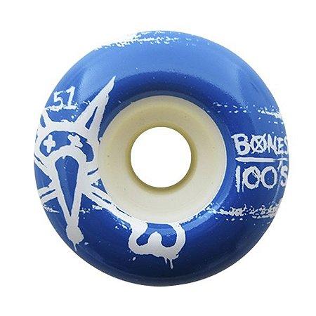 Roda Bones OG 100s 51mm