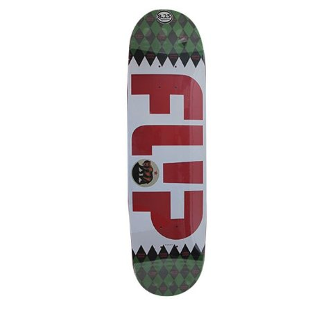 Shape Flip Curren Caples  8.25