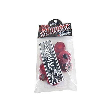 Kit Amortecedores Thunder 90 Dureza