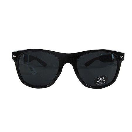 Óculos Bones Preto