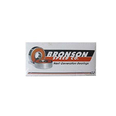 Rolamento Bronson G2