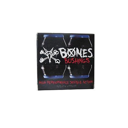 Amortecedor Bones Bushings  Soft (Macio)