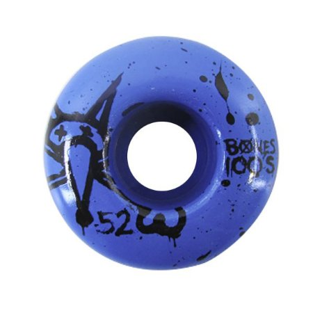 Rodas Bones Party Pack OG 100s 52mm