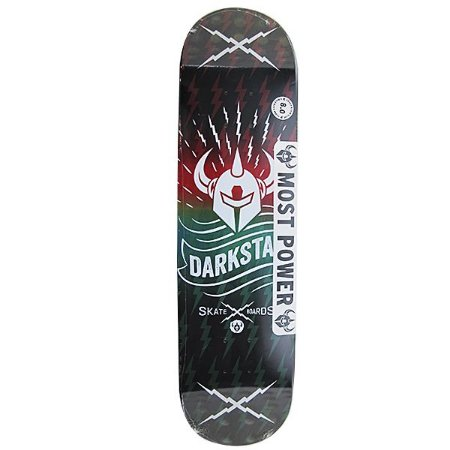 Shape Darkstar 8""