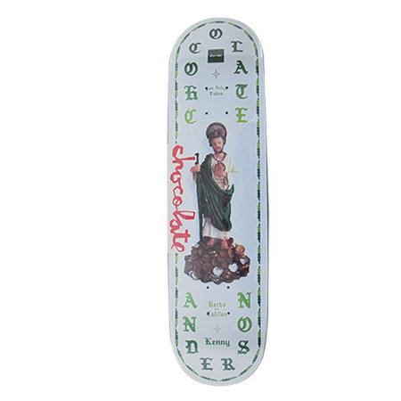 Shape Chocolate Kenny Anderson 8.125''