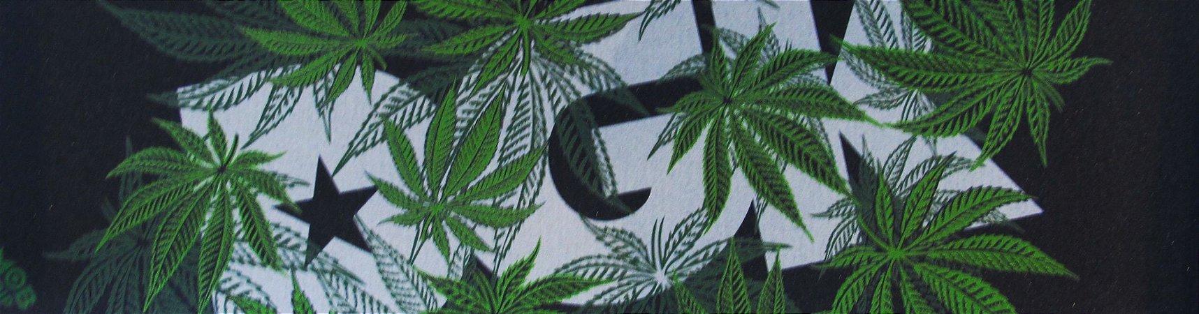 Lixa Mob Grip DGK Cannabis