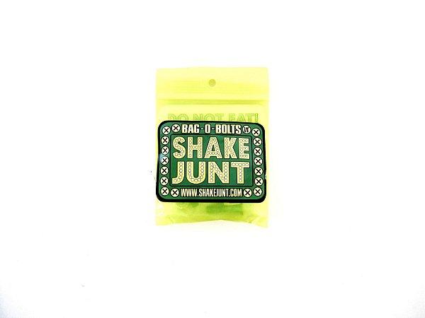 Parafuso de Base Shake Junt 7/8 Phillips