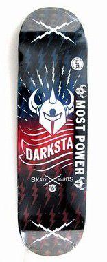 Shape Darkstar 8.375''