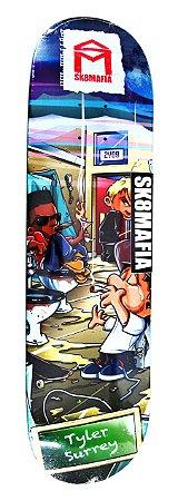 "Shape Sk8 Mafia Tyler Surrey 8;1"""