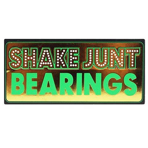 Rolamento Shake Junt Triple OGs ABEC7