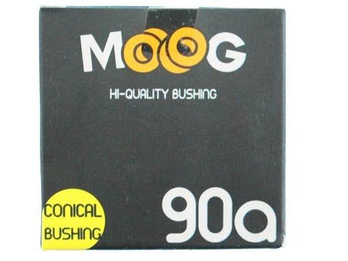 Kit de Amortecedores e Arruelas Moog 90a
