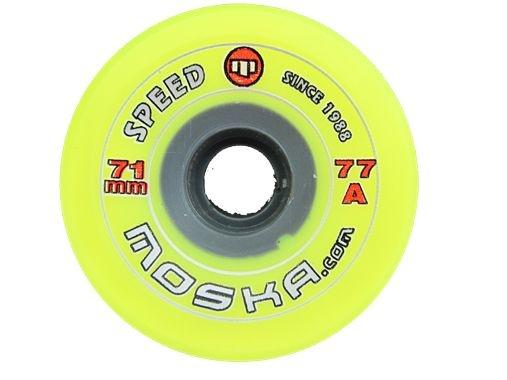 Rodas Moska Speed 71mm 77A