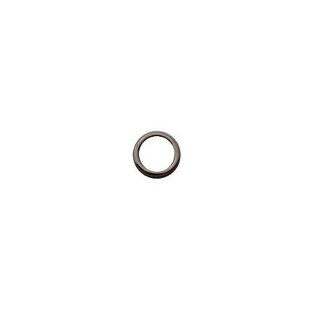ARGOLA 02 - NÍQUEL - 100 UND