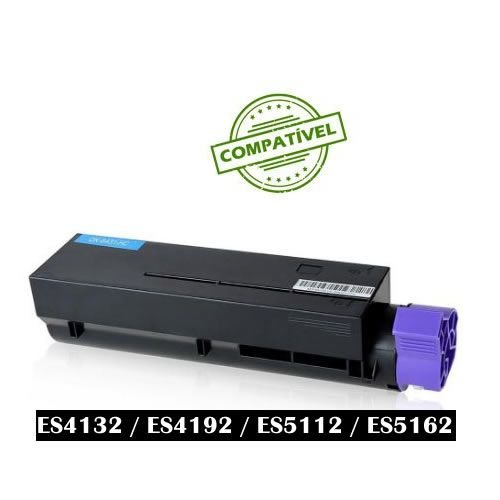 Toner Compativel Okidata 45807129 Es5112 Es4172 Es5162