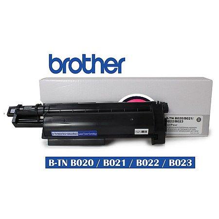 TONER COMPATÍVEL COM TN-B021 B-022 B-023 2.6K 7520DW 7535DW