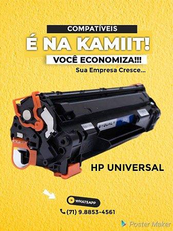 HP UNIVERSAL 35A 36A 85A CB435A CB436A CE285A