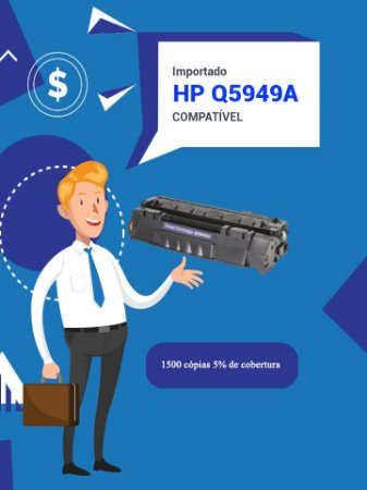 HP UNIVERSAL 49A / 53A