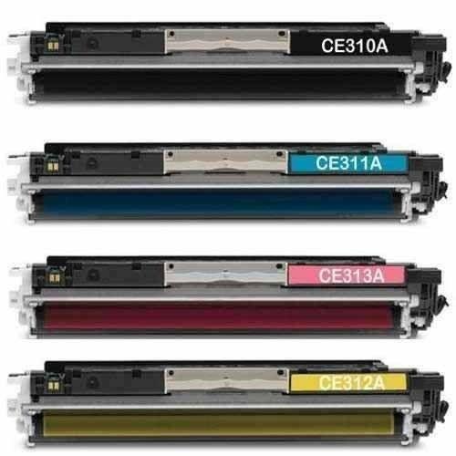 HP CE310A | 311A | 312A | 313A 126A | CP1020 1020WN CP1025 M175A