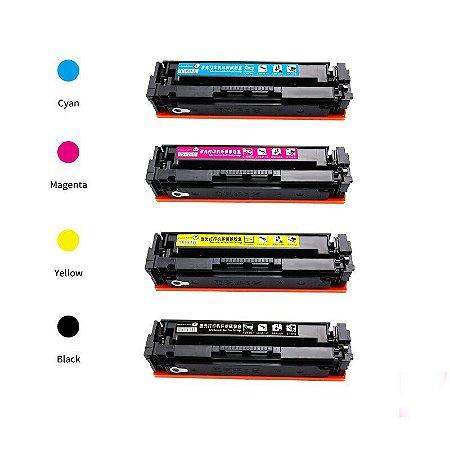 HP CF500A, CF501A, CF502A E CF503A 202A | M281FDW M254DW M-281FDW M-254DW