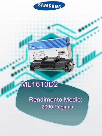SAMSUNG ML1610D2   ML1610 ML1615