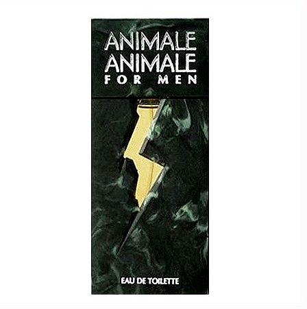 PERFUME ANIMALE ANIMALE FOR MEN EAU DE TOILETTE MASCULINO