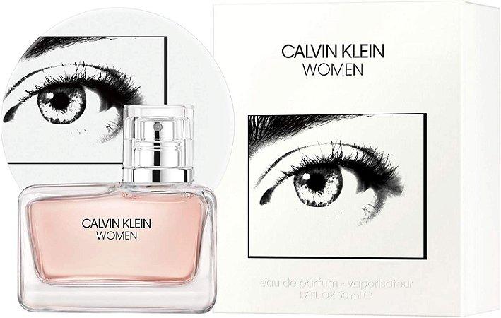 PERFUME CALVIN KLEIN WOMEN - Eau De Parfum Feminino