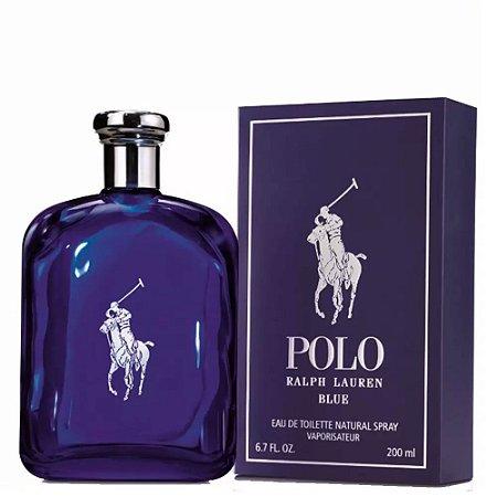 PERFUME POLO RALPH LAUREN BLUE EAU DE TOILETTE MASCULINO