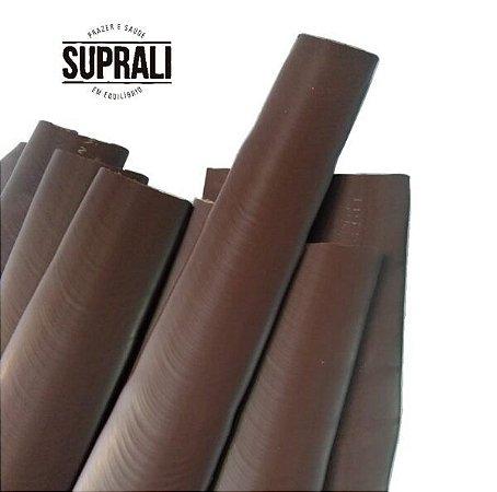 Filetes de chocolate 50% cacau (200g)