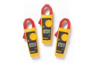 Alicate Amperímetro 1000a - 600v - FLUKE 305